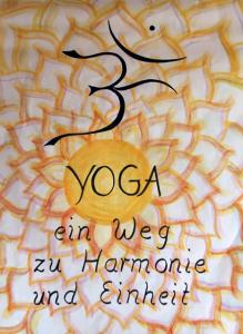 Yoga-WE