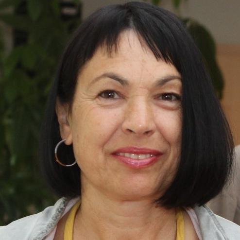 Ines Gabel, Zwickau