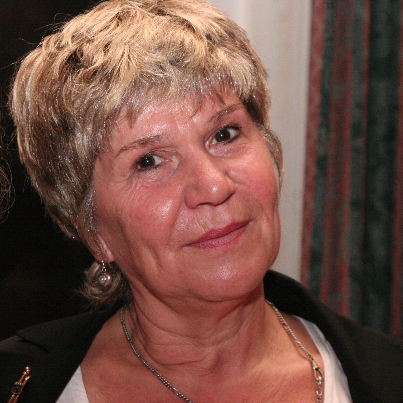 Christiane Kaphengst